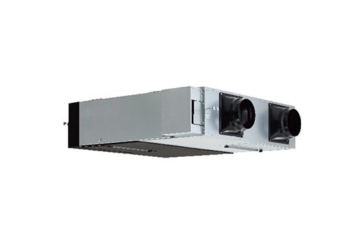 <亚博>家用薄型全热交换器(标准型/PM2.5净化型) -