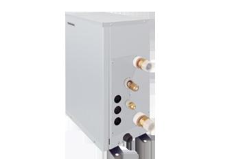 <亚博>变频空气能热泵采暖系列