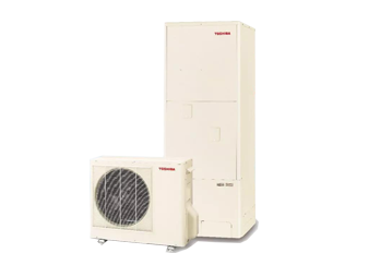 <亚博>自然冷媒CO2热泵热水机